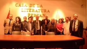 LIMA CONGRESO VLL PAT scholars